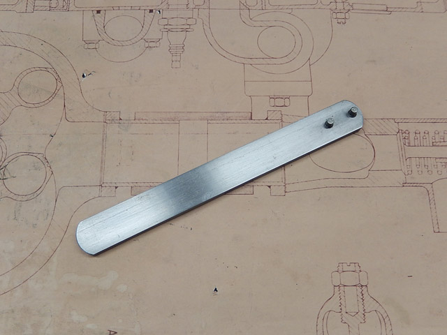 Cambox Plug Pin Spanner
