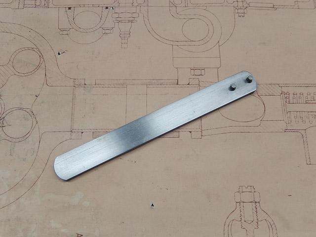 Cambox Plug Pin Spanner