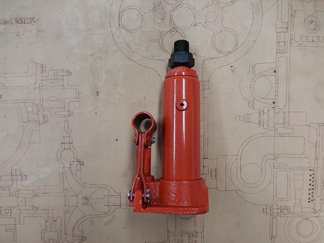 Hydraulic Jack - 2000kgs