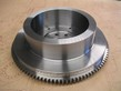 Flywheel with Ring Gear - T40-T44-T49