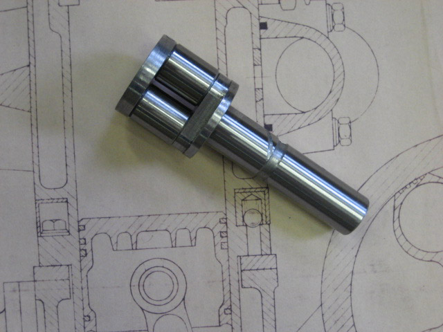 Roller Brake Cam - GP and Touring Cars