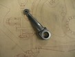 Brake Lever Front RH 95mm Long - GP Cars