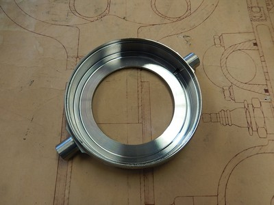 Clutch Release Bearing Housing