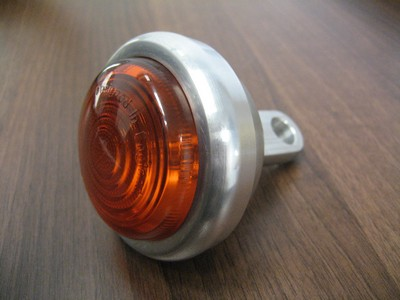 Front Indicator Lamps - GP Cars