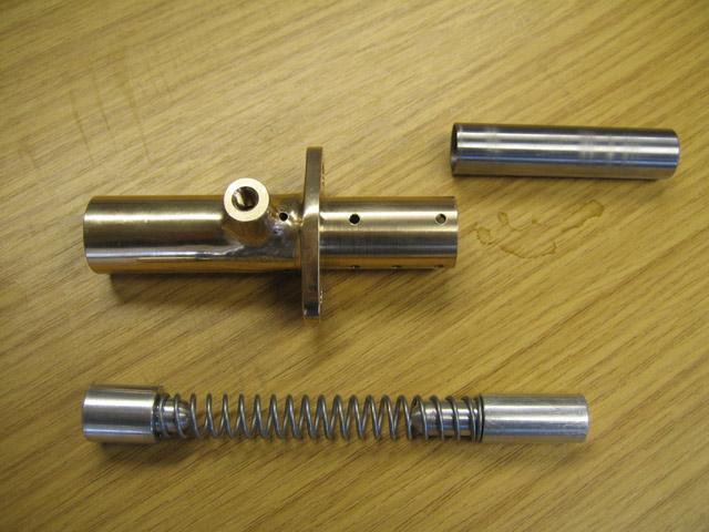 Air Pump - T51