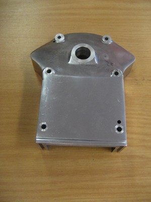 Cambox Front Timing Tower Cover - T51-T55