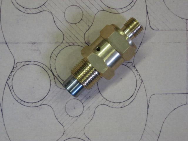 Air Pump - Brescia
