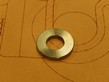 Washer for Hardy Disc Propshaft Coupling Bolt
