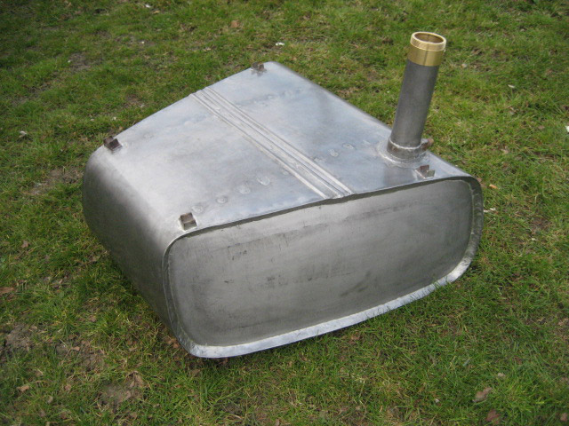 Fuel Tank - GP Cars