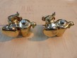 Solex Bronze Body Barrel Throttle Carburettor