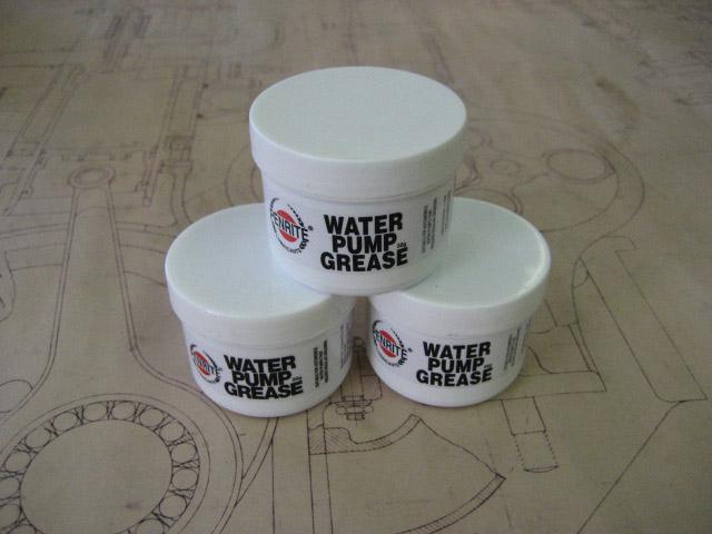 Water Pump Greaser