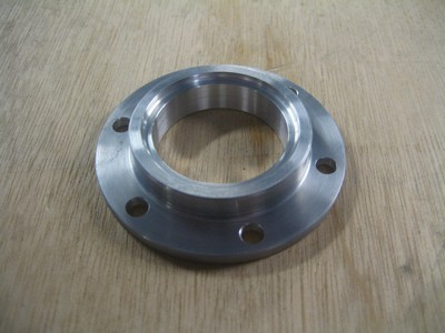 Bearing Housing for Supercharger - Upper