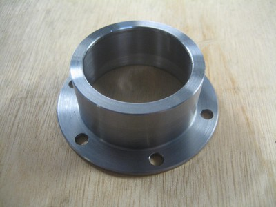 Bearing Housing for Supercharger - Lower