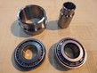Differential Pinion Taper Bearing Conversion Kit - GP Cars