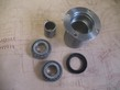 Gearbox Taper Bearing Conversion Kit - Touring Cars