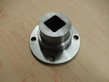 Differential Input Flange - Brescia and GP Cars
