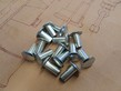 Brake Shoe Rivet - GP Cars