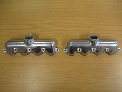 Inlet Manifolds - T51-T55