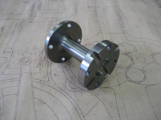 Cardan Shaft - Brescia